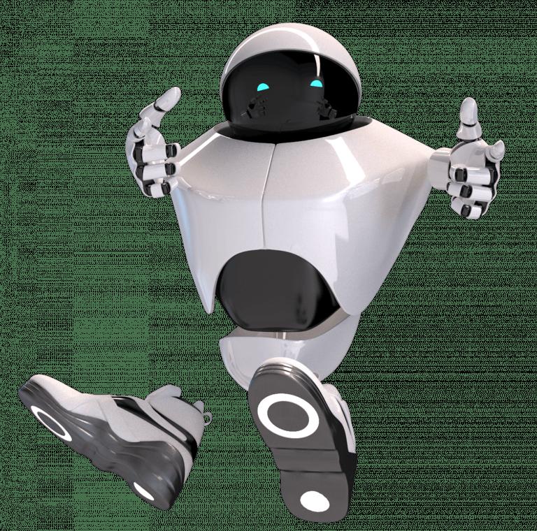 Robot- Jupiter